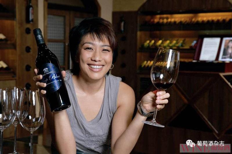 女生喝葡萄酒的好处 还能缓解月经疼痛