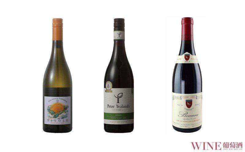 带你去了解一下红葡萄酒的秘密