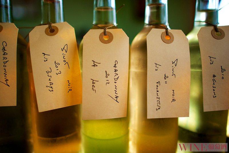 你知道选葡萄酒的七诀吗?