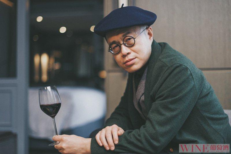 赵凡的品酒之道 品酒就是在品人