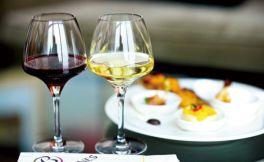 这可能是最优雅的葡萄酒情调