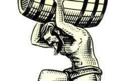 古代什么时候开始用器皿喝酒