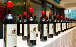 葡萄酒消费新模式 奢侈消费的形成