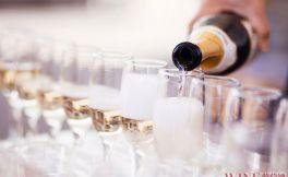 香槟与艺术 香槟酒的发展历史