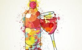 你知道为什么香槟的瓶塞是蘑菇型的吗?