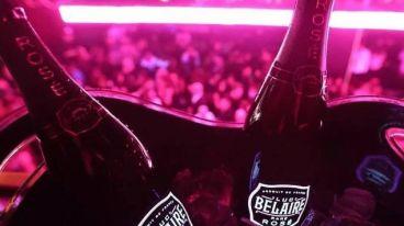 群玖酒業BELAIRE GOLD全新潮流酒款 潮流酒款代理加盟的最佳選擇
