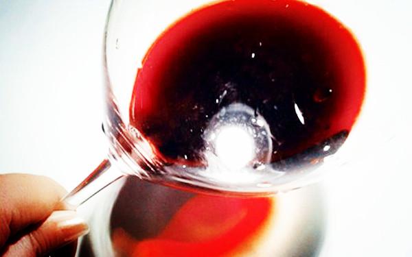 你的葡萄酒