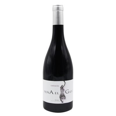 西班牙里奥哈胡安卡洛斯酒庄岩石猫歌海娜百年纪念D.O.CA干红葡萄酒