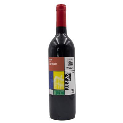 徳威堡红魔方红葡萄酒