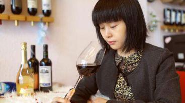 德威堡加盟商-何小薇:经营葡萄酒庄,从质疑到坚持,成功只在一念间