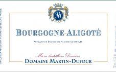 马丁·迪富尔酒庄(DomaineMartin Dufour)