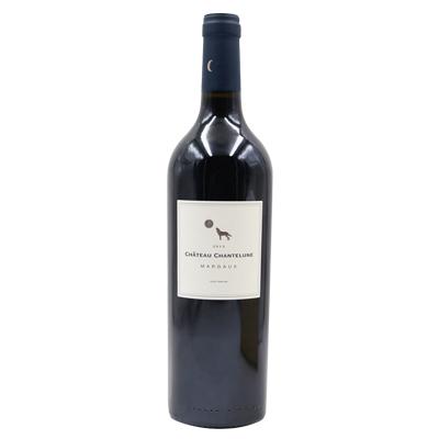 法国玛歌啸月古堡混酿AOC干红葡萄酒