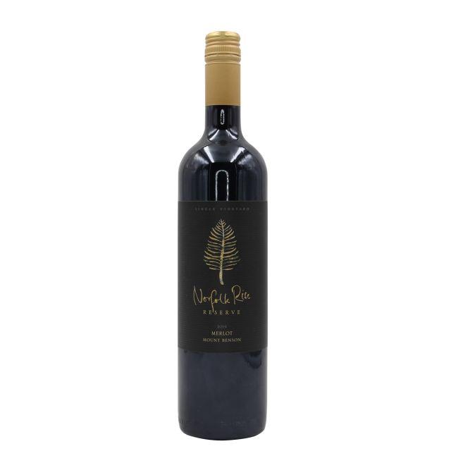 诺富酒庄珍藏梅洛葡萄酒 2014