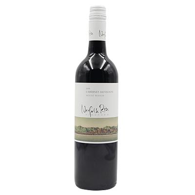 诺富酒庄赤霞珠红葡萄酒 2015
