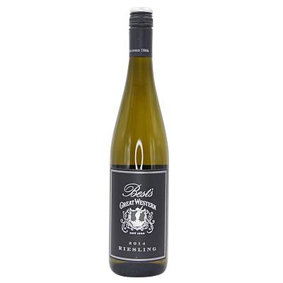 澳大利亞格蘭屏產區貝思酒莊雷司令大西區雙紅五星酒莊干白葡萄酒