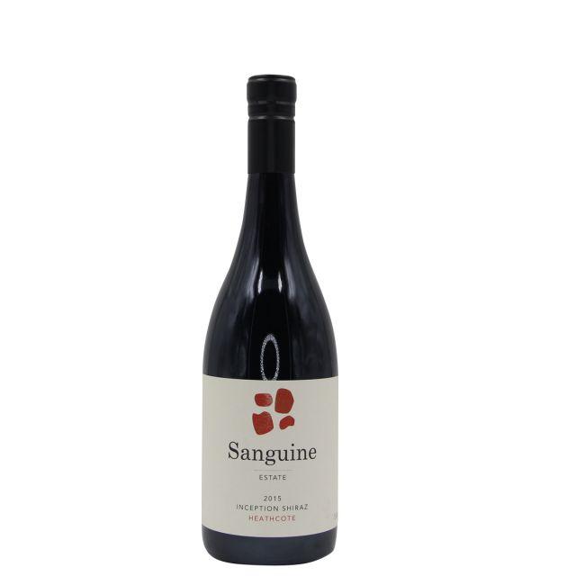 澳大利亞西斯寇特紅石酒莊西拉傳承紅葡萄酒