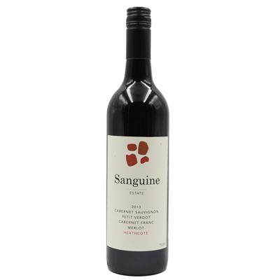 澳大利亞西斯寇特紅石酒莊赤霞珠混釀紅葡萄酒