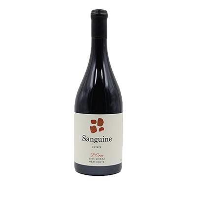 澳大利亞西斯寇特紅石酒莊西拉先創紅葡萄酒