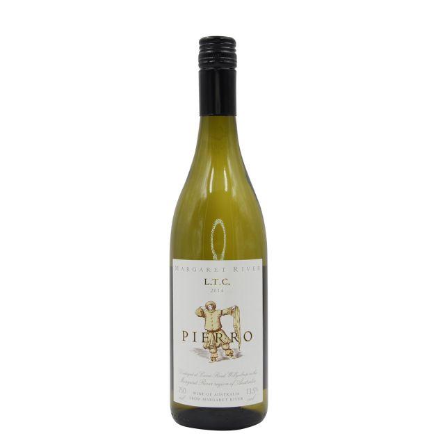 澳大利亞瑪格麗特河谷皮耶諾酒莊賽蜜蓉長相思紅五星酒莊干白葡萄酒