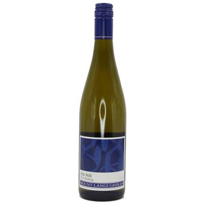 澳大利亞格蘭屏產區朗節酒莊比利比利雷司令雙紅五星酒莊干白葡萄酒