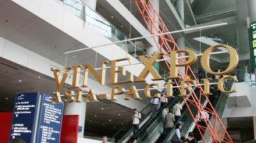 加盟富隆酒业,与富隆一起联手多国酒庄亮相Vinexpo 2012