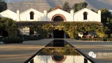 与拉菲较量 19 次,15次超过拉菲的智利名庄马克西米诺珍藏干红