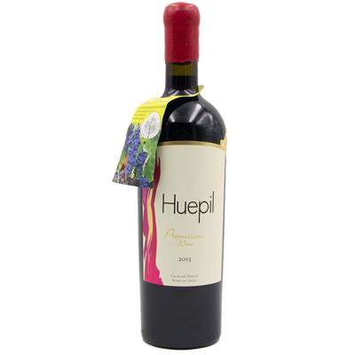 瓦帕精选红葡萄酒(有机葡萄酒)