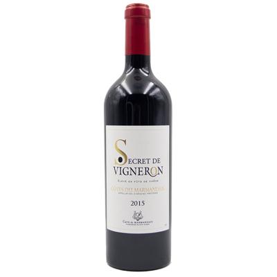 维格红葡萄酒