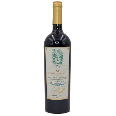 艾特精选赤霞珠红葡萄酒