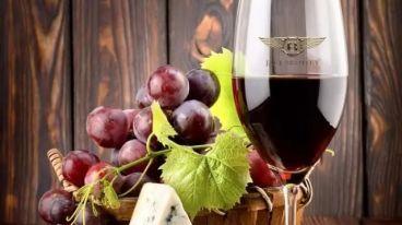 宾利红酒——让人懂得沉淀!