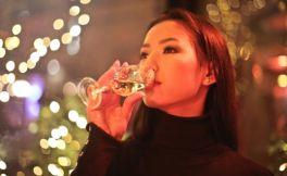 女生喝葡萄酒的7个好处