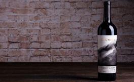 葡萄酒背后的设计:这家酒庄的标签正在把风土变成艺术