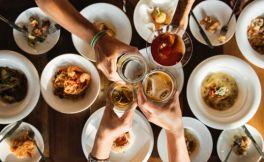 解酒的最快方法 这些食物都可以解酒