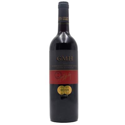 麦瑞泰酿酒师珍藏西拉子红葡萄酒