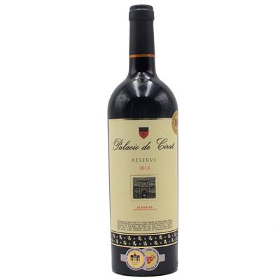 凯特古堡红葡萄酒(珍藏)