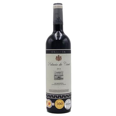 凯特古堡红葡萄酒(陈酿)
