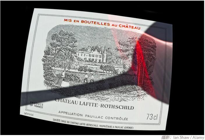 为什么波尔多的赤霞珠葡萄酒能够在世界脱颖而出