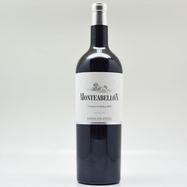 蒙特拜伦佳酿红葡萄酒