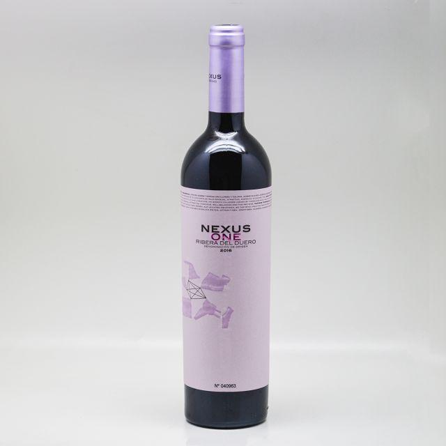 尼斯一号红葡萄酒