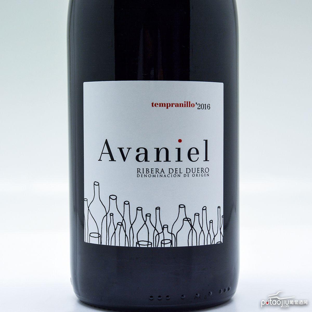 阿根廷门多萨省维尼特酒庄丹魄干红葡萄酒
