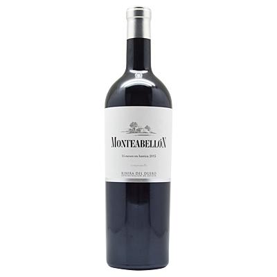 阿根廷门多萨省维尼特酒庄丹魄蒙特拜伦佳酿干红葡萄酒