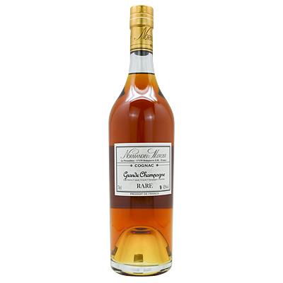 法国香槟区凯邑酒业诺曼丁白玉霓大香槟区陈年干邑XO白兰地