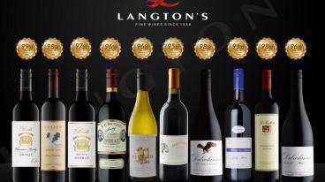 蘭頓分級 | 澳大利亞精品酒權威指南,全新第七版揭曉