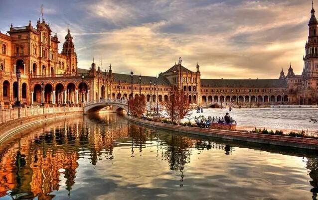 11.9-11日,来Interwine享西班牙不思议的美酒狂欢