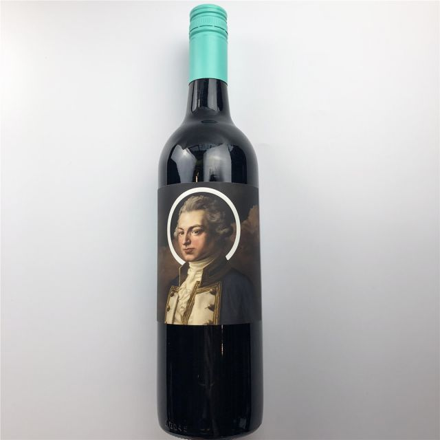 澳爵酒庄沙鸥干红葡萄酒 2016