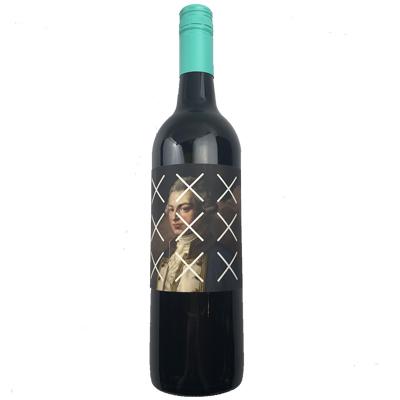 澳爵酒庄雾角干红葡萄酒 2015