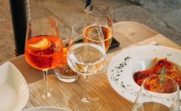 葡萄酒和辛辣食物搭配的3条规则