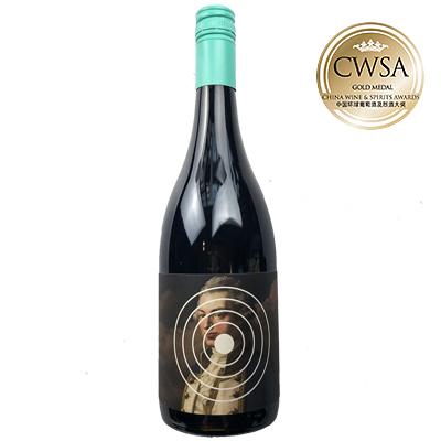澳爵酒庄影从干红葡萄酒 2016