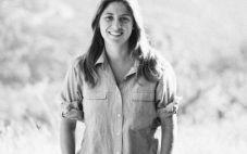 Kathryn Carothers担任纳帕谷布莱恩家族酒庄的首席酿酒师