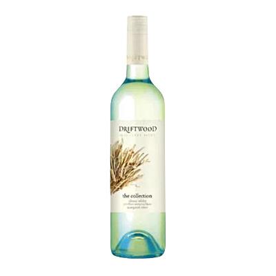 古木(浮木)酒庄经典系列长相思赛美容白葡萄酒